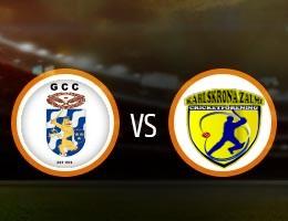 Gothenburg Cricket Club vs Karlskrona Zalmi Match Prediction