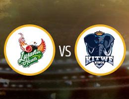 Lusaka Heats vs Kitwe Kings Match Prediction