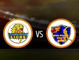 South Castries Lions vs Mon Repos Stars Final Match Prediction