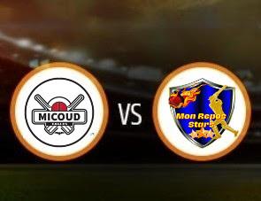 Micoud Eagles vs Mon Repos Stars T10 Match Prediction