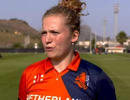 Ireland Women vs Netherlands Women Prediction