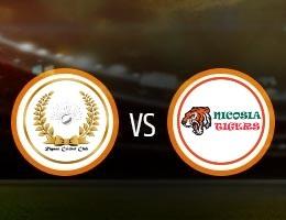 Riyaan CC vs Nicosia Tigers CC Match Prediction