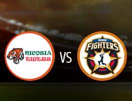 Nicosia Tigers vs Nicosia XI Fighters Match Prediction