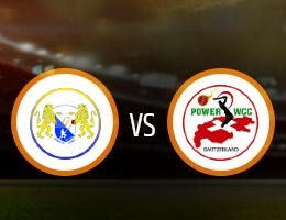 Zurich Nomads vs Power CC Prediction
