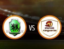 Bohemian CC vs Prague Spartans Vanguards Match Prediction