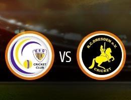 USG Chemnitz vs RC Dresden Match Prediction
