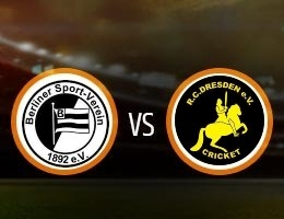 BSV Britannia vs RC Dresden Match Prediction