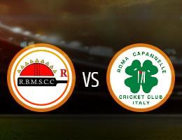 Rome Bangla vs Roma Capannelle Match Prediction