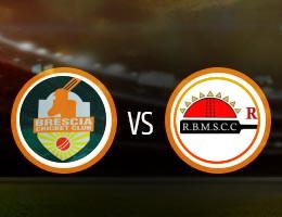 Brescia CC vs Rome Bangla Match Prediction