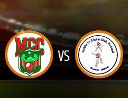 Malo CC Vilamoura vs Rossio CC Match Prediction