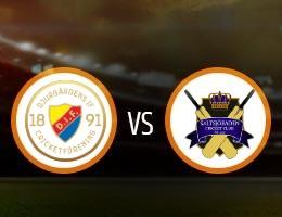 Djurgardens IF vs Saltsjobaden CC Match Prediction