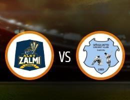Alby Zalmi U23 vs Spanga United Match Prediction