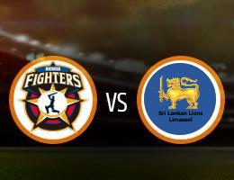 Nicosia XI Fighters vs Sri Lankan Lions Limassol Match Prediction