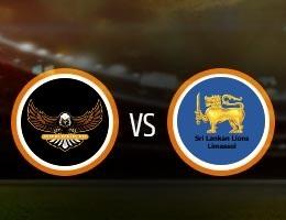 Cyprus Eagles CTL vs Sri Lankan Lions Limassol Match Prediction