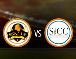Stockholm Super Kings vs Stockholm International CC Match Prediction