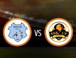 Spanga United vs Stockholm Super Kings Match Prediction