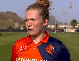 Netherlands Womens  vs Thailand Womens Prediction