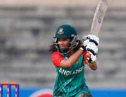 Bangladesh Women vs Thailand Women Final Prediction