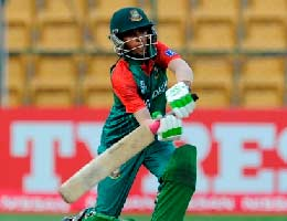 Bangladesh Women vs USA Women Prediction