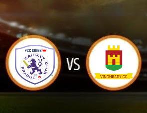 Prague CC Kings vs Vinohrady CC T10 Match Prediction