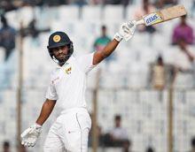 Bangladesh vs Sri Lanka 2nd Test Prediction