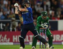 England vs Pakistan T20 Prediction