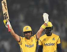 Islamabad United vs Peshawar Zalmi Final Prediction