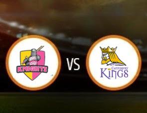 Northern Knights vs Canterbury Super Smash T20 Match Prediction
