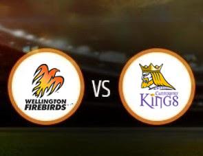Wellington vs Canterbury Final T20 Match Prediction