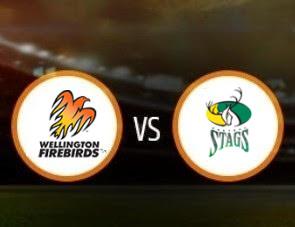 Wellington vs Central Stags T20 Match Prediction