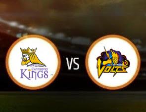 Canterbury Kings vs Otago Volts T20 Match Prediction