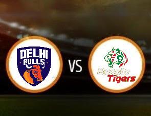 Delhi Bulls vs Bangla Tigers T10 Match Prediction