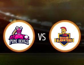 Pune Devils vs Deccan Gladiators T10 Match Prediction