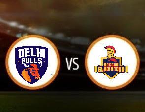Delhi Bulls vs Deccan Gladiators T10 Match Prediction