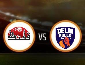 Qalandars vs Delhi Bulls T10 Match Prediction