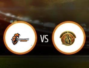 Maratha Arabians vs Northern Warriors T10 Match Prediction
