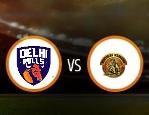 Delhi Bulls vs Northern Warriors T10 Qualifier Match Prediction