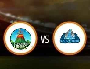 La Soufriere Hikers vs Dark View Explorers Match Prediction