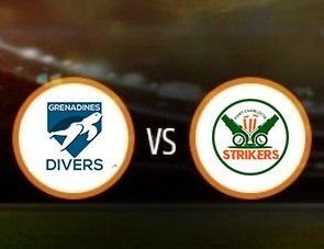 Grenadines Divers vs Fort Charlotte Strikers Match Prediction