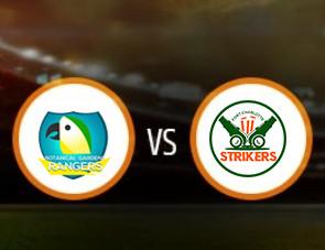 Botanical Garden Rangers vs Fort Charlotte Strikers Match Prediction