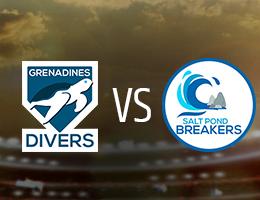 Salt Pond Breakers vs Grenadines Divers Prediction