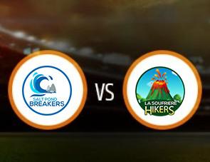 Salt Pond Breakers vs La Soufriere Hikers Match Prediction