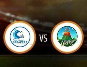 Salt Pond Breakers vs LA Soufriere Hikers Final Match Prediction