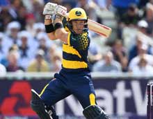 Glamorgan vs Hampshire T20 Prediction
