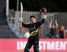 Hampshire vs Somerset T20 Prediction