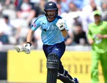 Yorkshire Vikings vs Warwickshire T20 Prediction