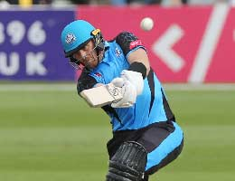 Worcestershire vs Northamptonshire Prediction