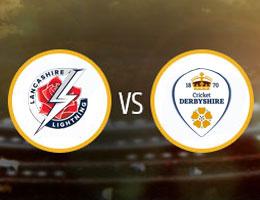 Lancashire vs Derbyshire Match Prediction