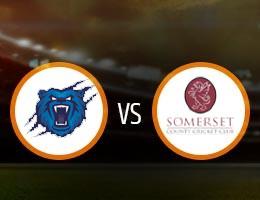 Warwickshire vs Somerset Match Prediction