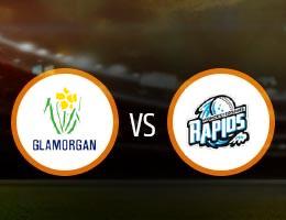 Glamorgan vs Worcestershire Rapids Match Prediction